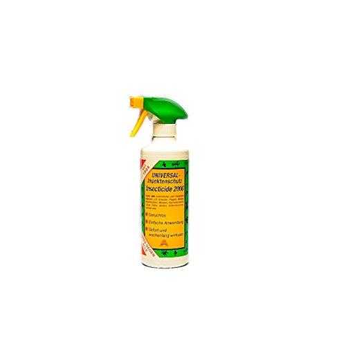 Artikelbild: Insecticide 2000, Universal Insektenschutz