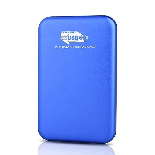 YEESEU Disque Dur Externe USB 3.0 Disque Dur Externe...