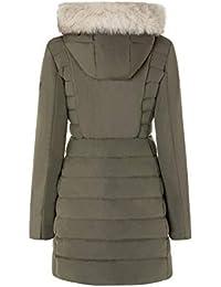 Amazon.it  peuterey - Giacche e cappotti   Donna  Abbigliamento 382a9efd5a52