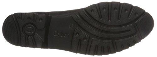 Gabor Comfort Sport, Scarpe Stringate Donna Blu (36 Nightblue S.s/c)