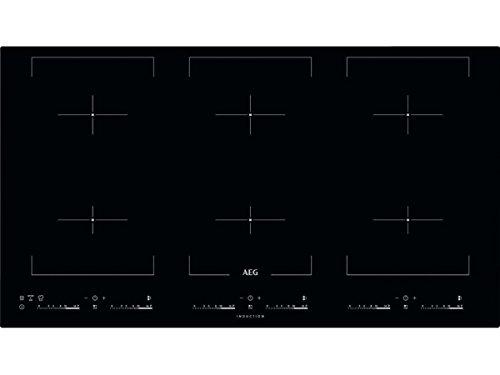 Preisvergleich Produktbild AEG HKM95600I-B Induktionskochfeld autark Kochstelle rahmenlos Auflage