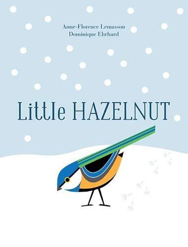 Little Hazelnut por Anne-Florence Lemasson