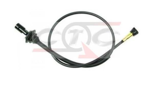 Speedometer Cable for SKODA FELICIA I (also Fun II Combi II Combi 94