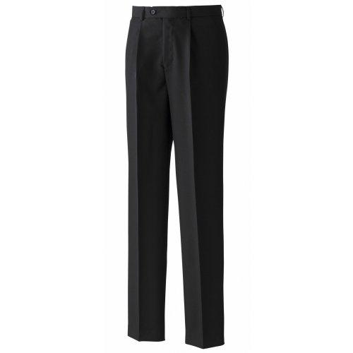 premier-herren-arbeitshose-polyester-bund-102cm-x-regular-schwarz
