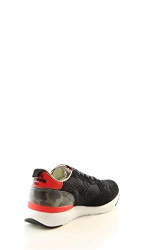 Diadora 201.171865 Sneakers Herren Schwarz