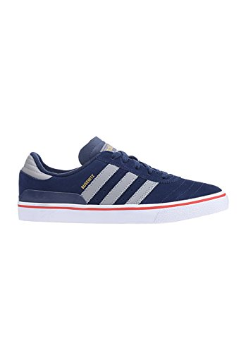 adidas Busenitz Vulc F37358, Turnschuhe collegiate navy/ch solid