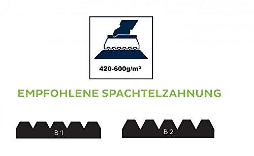 Bostik Objekt A4 Klebstarker Dispersionsklebstoff 22.0kg Eimer