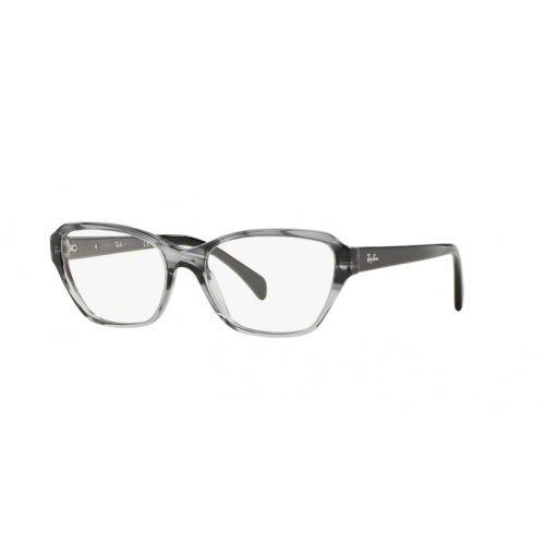 Ray-Ban Gestell 5341 (53 mm) grau