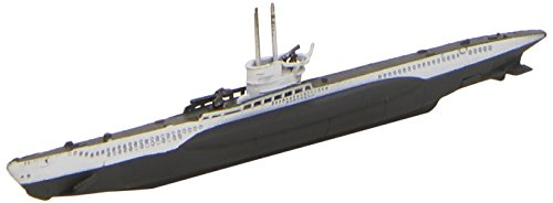 Easy Model 37313 Fertigmodell DKM U-Boot German Navy U7B