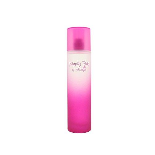 Simply pink eau de toilette 100 ml spray donna