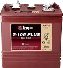trojan-t-105-plus-6v