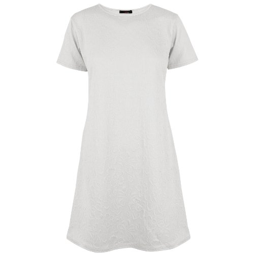 Oromiss -  T-shirt - Donna Crema