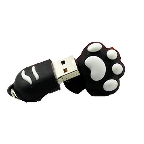 HUALQ USB-Flash-Laufwerke USB-Stick Cartoon Tier Kreative Mode USB-Stick Geschenk USB-Stick