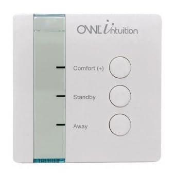 Owl Intuition - Unité de relais pour chauffage (RMT-6C)