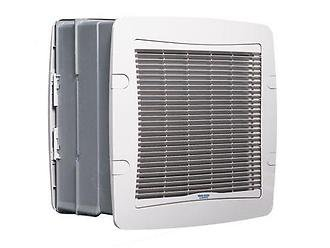 Vent-Axia w161510a Ventilator, zur Wandmontage, traditionelle T-Serie Wand