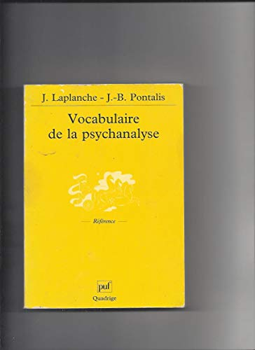 Download Vocabulaire de la psychanalyse