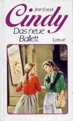 Cindy, Das neue Ballett (Ballett-jeans)