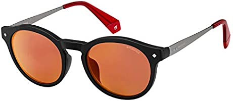 Polaroid Unisex Sunglasses Model 6081/G/CS - - 49
