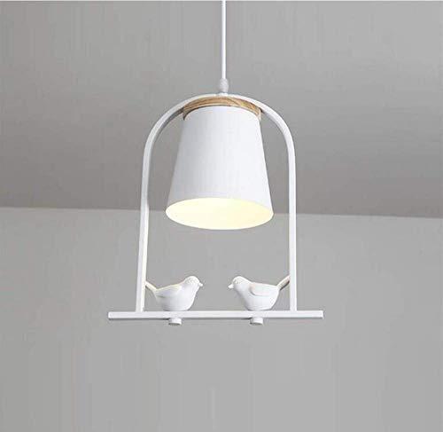 Deckenleuchten Lampen Kronleuchter Pendelleuchten Deckenleuchte Pendelleuchte Industrieller Stil mit Käfig und Holz Akzent Grün für Restaurant Esszimmer Hall Cafe Loft Küche für Schlafzimmer Wohnzimm -