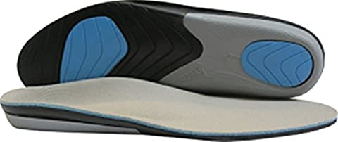 Motion Control , Semelles orthopédiques - gris - gris,