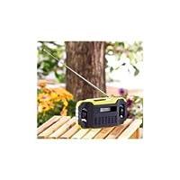 Infactory Portable Radio