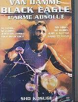 Black Eagle : L'arme Absolue