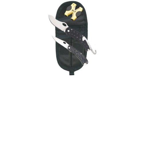 Cape-Skin- Sharpen Pack D-2 Timberline Cape