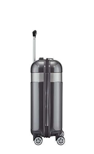 TITAN Spotlight Flash 4w 831406-04 Koffer, 55 cm, 37.0 Liter, Anthrazit - 3