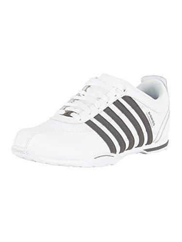 K-swiss Herren Arvee 1.5 Sneaker White-peltro (02453-108)