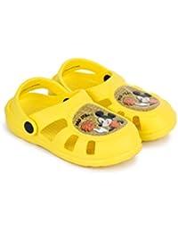 Mickey Boy's Mcpbmo2021 Clogs