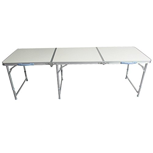 nestlingr-4-6-ft-aluminium-portable-trestle-camping-picnic-dining-folding-table-outdoor-6-ft