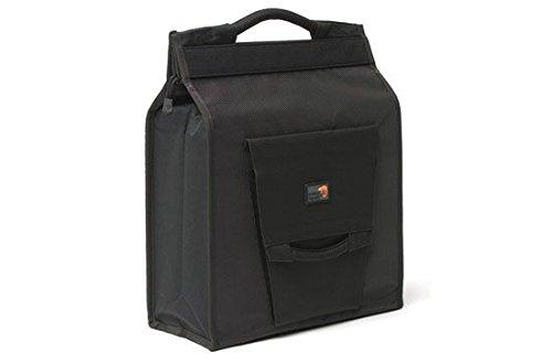 fahrrad einkaufstasche Unbekannt New Looxs Gepäckträgertasche/Einkaufstasche Daily Shopper Basic, Black, 35X40X16CM, FA003483006
