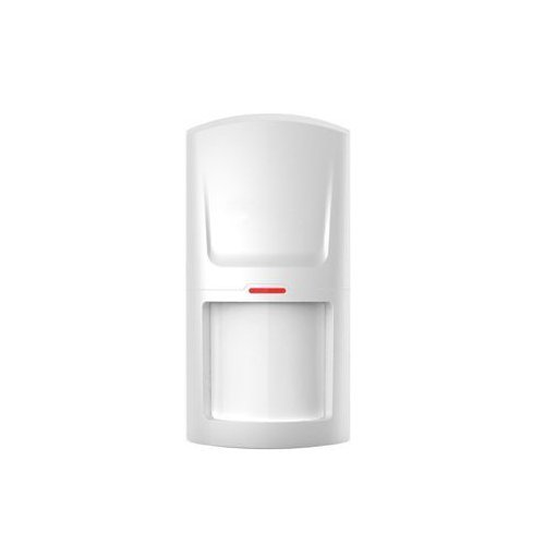 SENSORE DI MOVIMENTO PIR WIRELESS VOLUMETRICO PER ALLARME ANTIFURTO WIRELESS
