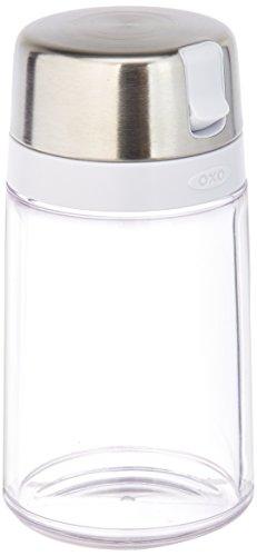 OXO Good Grips - Dispensador de azúcar (2 unidades)