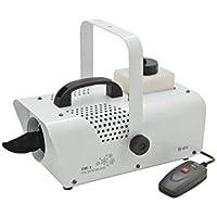Máquina para nieve QTX SW, pequeña, 600W, 5m/min, 1,2l