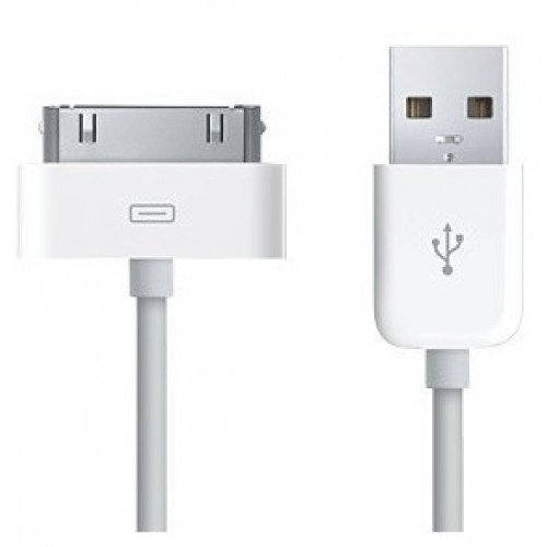 apple-ma591g-c-cable-usb-20-usb-a-apple-30-p-apple-ipad-iphone-ipod-color-blanco