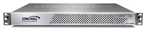 Dell SonicWALL Email Security Appliance 3300–Schutzvorrichtung–mit 1Jahr-Schutz des Elektronische Post, Abonnements Management-Compliance- und 1Jahr Support-Dynamik 24x 7–50Benutzer 10MB LAN/100Mb LAN 1U auf rackmontagefähig