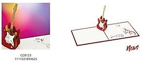Storigami, Tarjetas de felicitación, 3D, 1