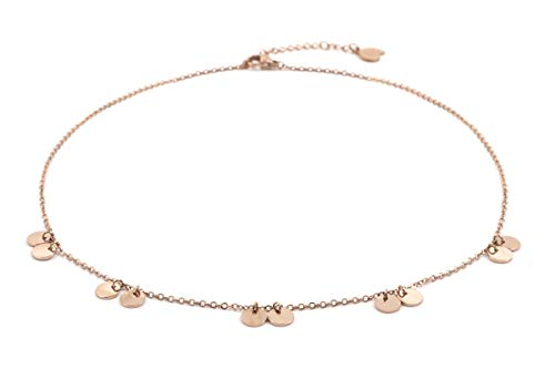 Zoom IMG-2 happiness boutique collana cerchio in