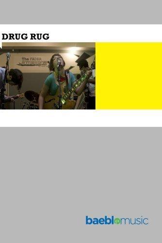 Drug Rug Live in Concert -