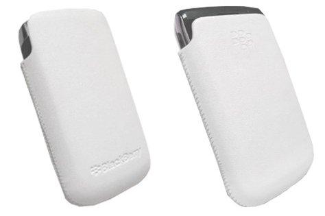 Original Blackberry 9700| 9780Bold | 9300| 8520Curve Pocket Tasche hdw-31228-001von Just Genuine
