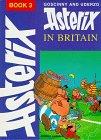 ASTERIX IN BRITAIN BK 3 (Classic Asterix Hardbacks)