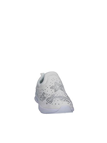 Lelli Kelly , Baskets pour fille rose fuchsia 28 Bianco