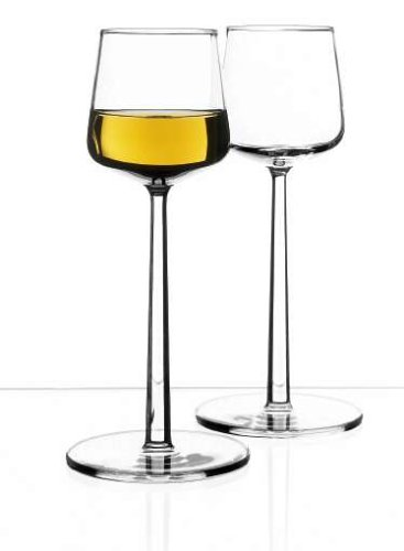 Glasserie Essence, Sherry-Glas, 2er-Set (Sherry-set)