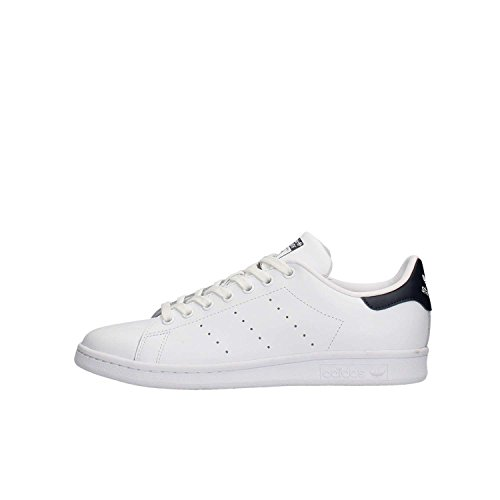 Scarpe adidas stan smith tg 47 1/3 cod m20325 - 9m [us 12.5 uk 12 cm 30.5]
