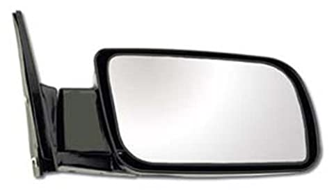 CIPA 56100 Chevrolet/GMC OE Style Manual Replacement Passenger Side Mirror by CIPA