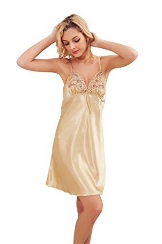 Vorsichtig 2019 Neue Sexy Frauen Silk Satin Pyjamas Nachtwäsche Nachtwäsche Loungewear Homewear Lange Hosen Unterwäsche & Schlafanzug