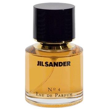 Jil Sander No 4 Eau de parfum verstuiver 50