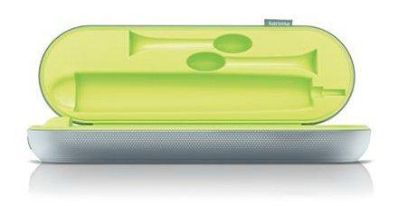 Philips Sonicare DiamondClean USB-Ladegerät-Reiseetui + Probepackung St. Sin No. 1