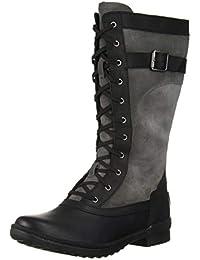 5ea2eb3b86d52 Amazon.es  ugg botas mujer - Cremallera   Zapatos  Zapatos y ...